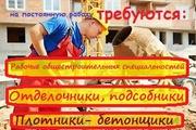 Каменщик. работа в Борисове